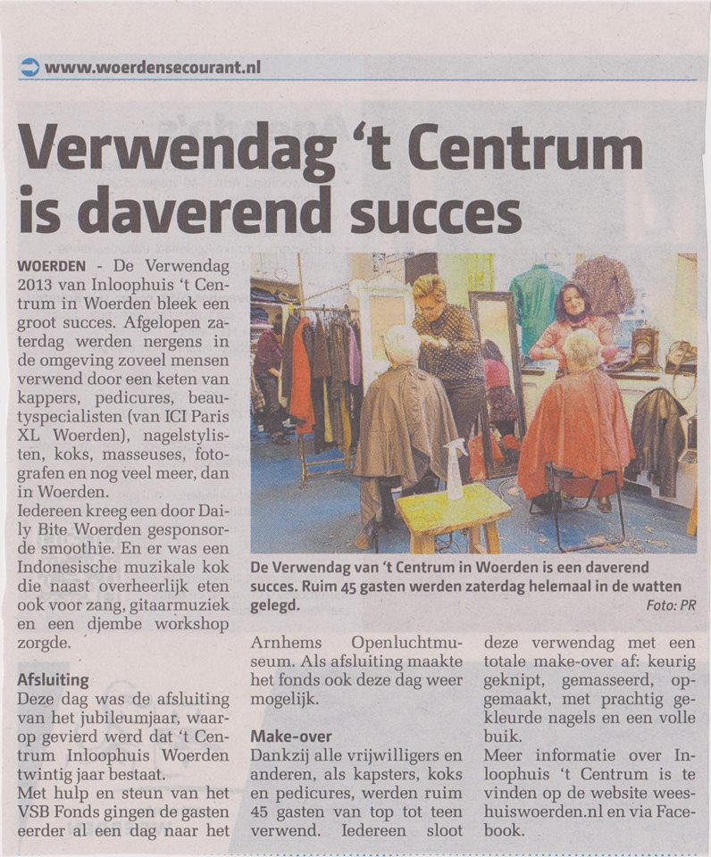 Woerdense courant